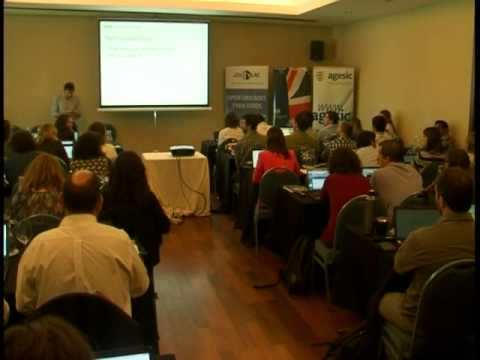 DataBootCamp Uruguay