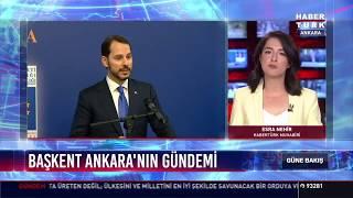 Ankara'nın gündeminde ne var? 31 Ağustos 2018
