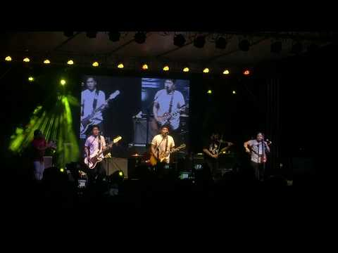 Silent Sanctuary - Kundiman (Live at NCST )