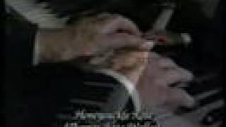 "Jorge Navarro & Baby Lopez Furst. ""Honeysuckle rose"""