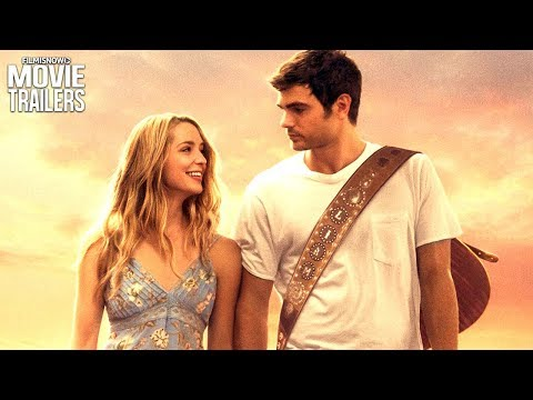 Forever My Girl | New Trailer for Alex Roe-Jessica Rothe's Romantic Drama