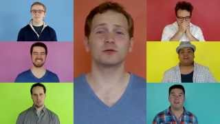 Hey Ya! - Those Guys (A Cappella)