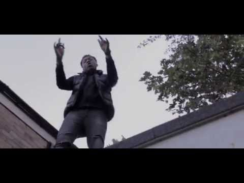 Brandz - Gorillas  [Music Video]@brandzo_1 | Link Up TV