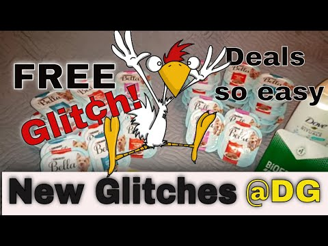 Dollar General New Glitches 💥 Deals You Can Do Today