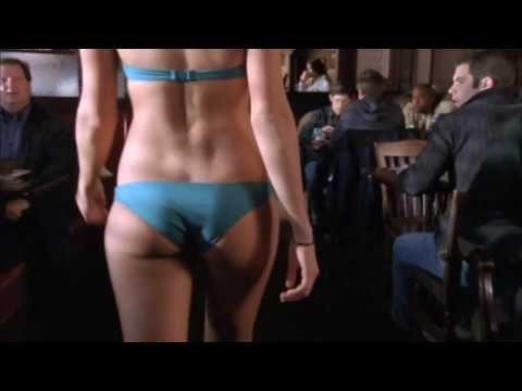 Shantel VanSanten in Bikini shows her hot yummy Butt on