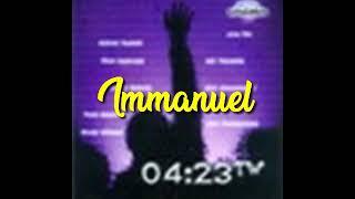 Download Lagu TRUE WORSHIPPERS (TW 04:23) - IMMANUEL #3 mp3