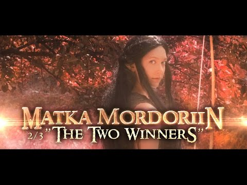 Matka Mordoriin (ENG: Trip to Mordor) - Part 2/3 - The Two Winners