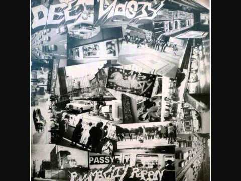 Dee Nasty - Métro Scratch - 1984