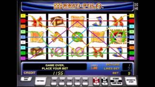 видео Игровые автоматы Marko Polo бесплатно в казино Вулкан Ставка