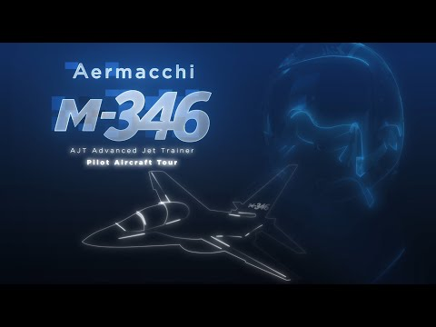 M-346 Advanced & Lead-In Fighter Trainer