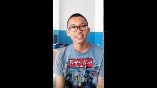 Testimoni Nurul Fikri Medan - Ariq Aufha - SMAN 10 FAJAR HARAPAN