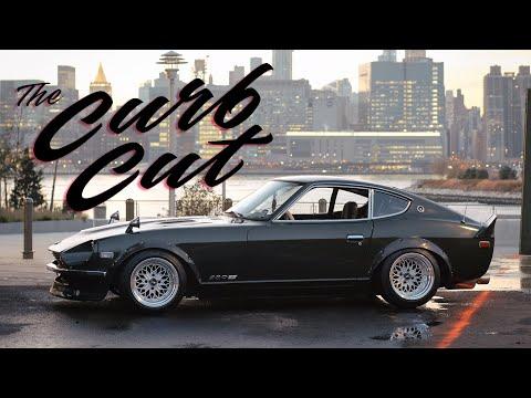 The Curb Cut - Gambling $800 On A Craigslist Datsun Motor