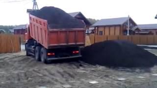 видео Щебень Ростов - Купите Песок и Щебень в Ростове-на-Дону!