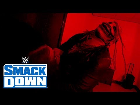 """The Fiend"" Bray Wyatt silences Daniel Bryan: SmackDown, Nov. 8, 2019"