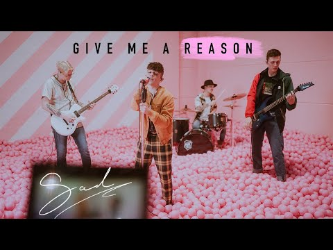 "Give Me A Reason - ""Sad"" (Official Music Video)"