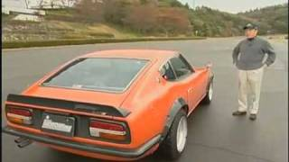 the US 240Z featured a 2.4L L24 inline-6 with twin Hitachi SU-type ...