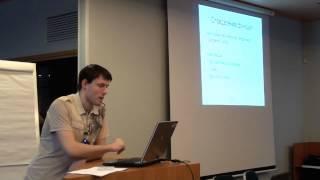 2010.04.30 Евгений Холодков - Clojure как практический Lisp, или как полюбить скобочки