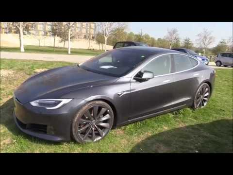 tesla model s 75d youtube. Black Bedroom Furniture Sets. Home Design Ideas