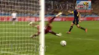 Чемпионат Мира по футболу 2010 все голы World Cup 2010 all goals(Все голы ЧМ 2010., 2010-07-25T11:27:58.000Z)