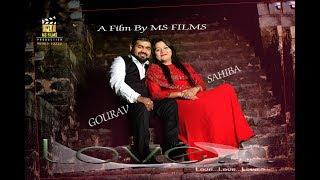 Sunakhi / Best Pre Wedding song 2017 / Gourav & Sahiba