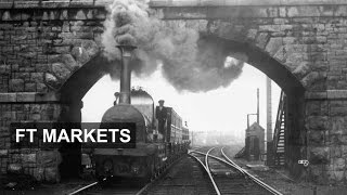 19th-century economic lessons   FT Markets