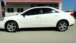 BAD CREDIT CAR LOAN 2008 Pontiac G6 4dr Sdn SE (Plano, Texas)NO CREDIT CHECK BHPH