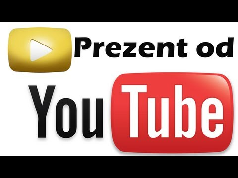 [mini-vlog] Prezent Od Youtube!