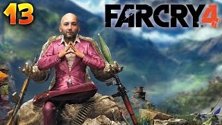 Far Cry 4 [PC] - Ep.13 : Opium Assault - Playthrough FR 1080 par Fanta