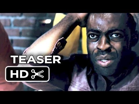 That Wasn't Me Official Teaser (2013) - Oscar Nominated Short Spanish Movie HD