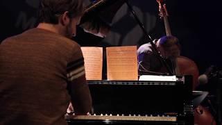 Rembrandt Frerichs Trio (TEASER) 2018
