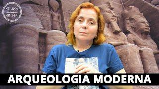 Os Avanços na Pesquisa Arqueológica