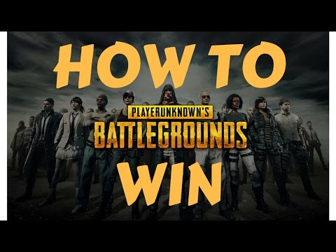 PUBG How to Win Squad Games Guide (Tips and Tricks for a Squad Chicken Dinner)