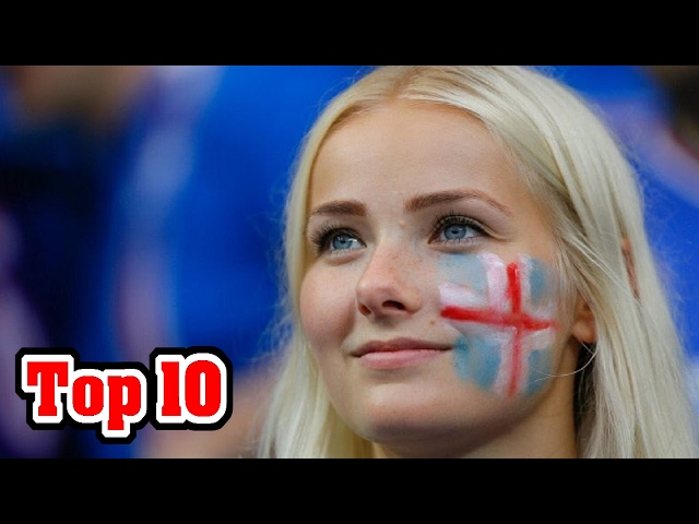 Знакомство В Исландии