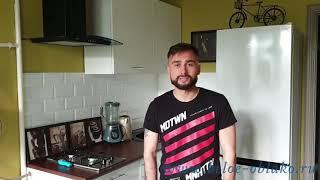 Отзыв о компании Белое Облако. Ремонт квартир в Москве.