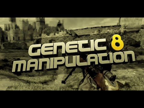 Genetic Manipulation 8:The Comeback - By Skyward