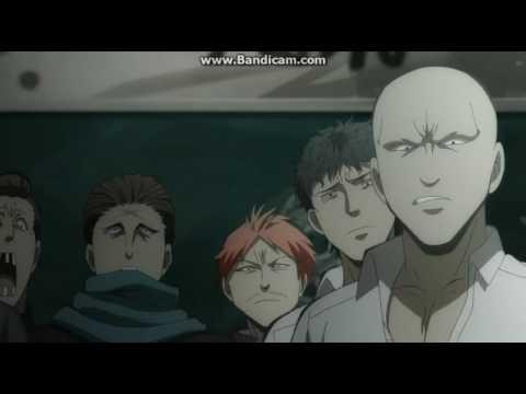 Sức Mạnh Của Nagisa ( Part 3 )