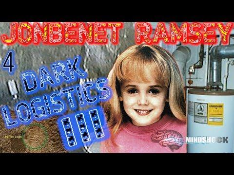 JONBENET RAMSEY - PART 4: DARK LOGISTICS III (Mindshock TRUE CRIME Podcast)