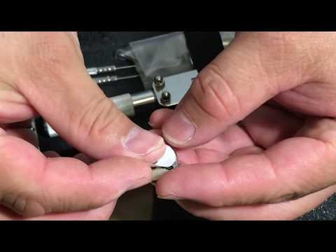 How To Replace A Watch Battery | US Polo Watch | DIY Save Money!!