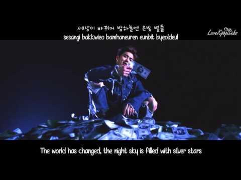 EXO - Lotto MV [English subs + Romanization + Hangul] HD