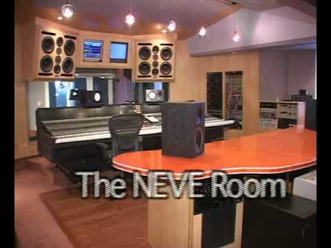 Free Tour Of Lobo Recording Studio Online Tour Youtube