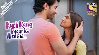 Kuch Rang Pyar Ke Aise Bhi | Dev And Sonakshi Make Their Relationship Official | Best Moments