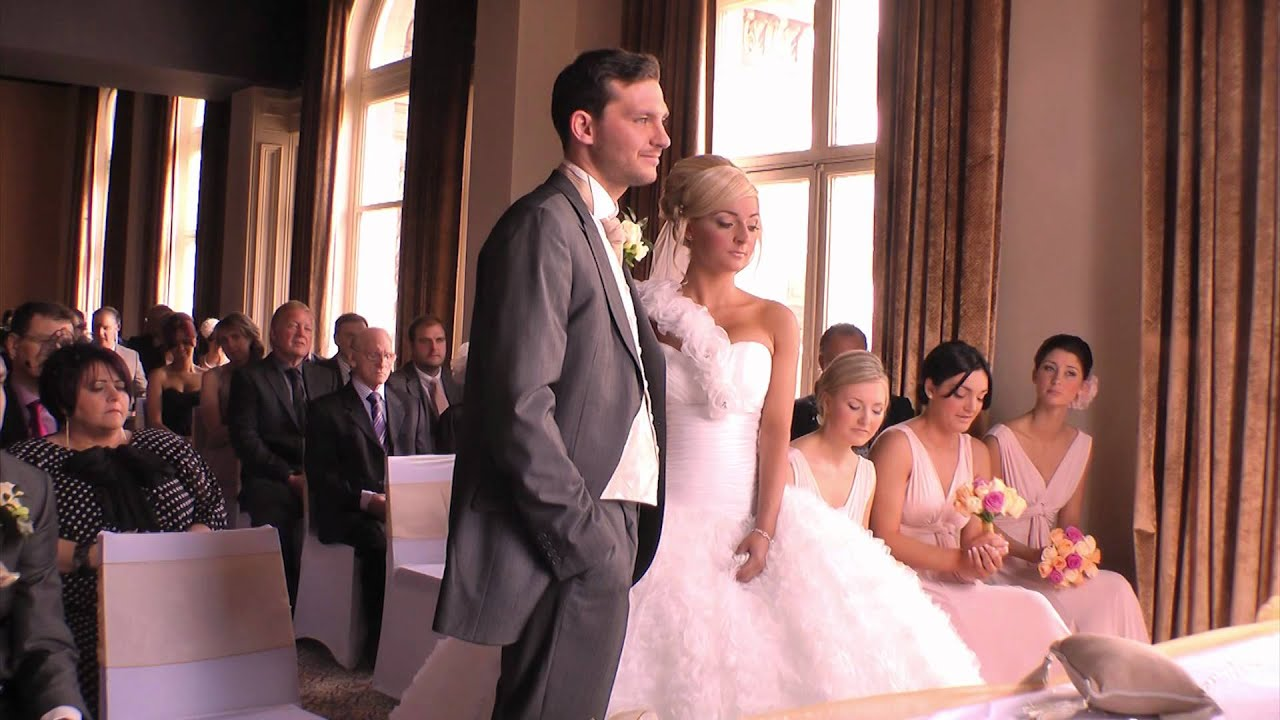 Wedding Video Services In North Wales And Chester Bill Brothers Productions