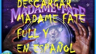 Descargar Mystery Case Files: Madame Fate Full y en Español.- Tutorial