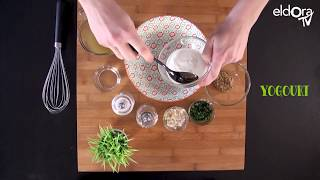 Vinaigrette sans huile