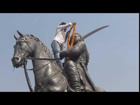 BHARATPUR LALKAR 30 10 2016