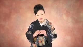 松前ひろ子「挽歌の岬」2016年02月10日発売