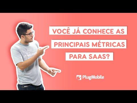 Conheça as principais métricas para SaaS   PlugMobile