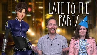 Let's Play Perfect Dark - Late To The Party