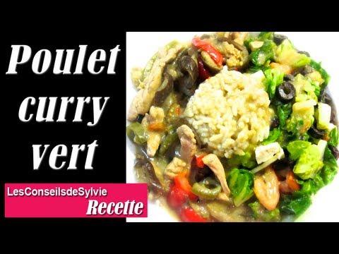 ep-110---recette---poulet-au-curry-vert-allégé-[rééquilibrage-alimentaire---régime]
