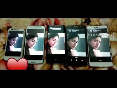 Premam love scene WhatsApp status